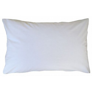 Classico Pillowcase 50/50 Poly/Cotton