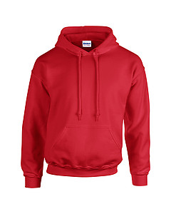 Gildan No-Zip Hooded Sweatshirt 18500
