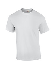 Gildan 2000 Ultra Cotton Tee - White