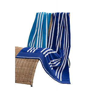 Coral Bay Beach Towel