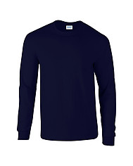 Gildan Long Sleeve 2400 Tee - Black & Colours