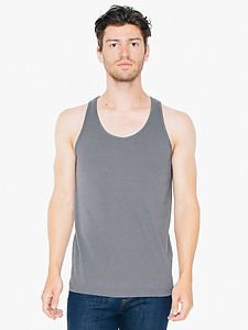 American Apparel Cotton Tank Top - Colours