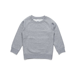 AS Colour Youth Crew Sweatshirt