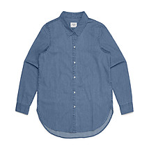 AS Colour Womens Chambray Shirt