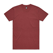AS Colour Staple Marle Tee