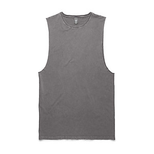 AS Colour Stone Washed Barnard Tank Tee