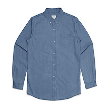 AS Colour Chambray Shirt