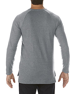 Anvil Adult Long & Lean Long Sleeve Tee - Colours