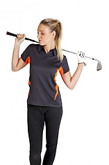 Ramo Ladies Cool Dry Polo