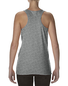 Gildan Ladies Softstyle Racerback Tank - Colours