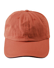 Washed Polo Sandwich Cap CH40