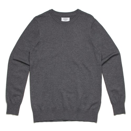 AS Colour Simple Knit Crew
