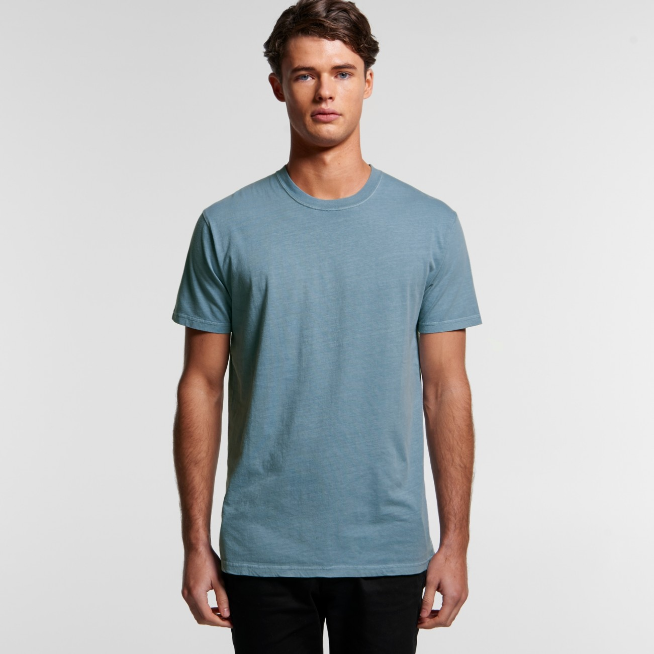 AS Colour Mens Faded Tee