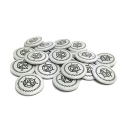 25mm Button Badges