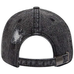 OTTO Low Pro Snow Washed Cotton Cap