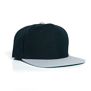 AS Colour Clip 2-Tone Snapback Cap