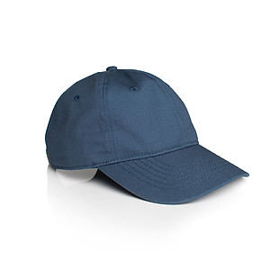 AS Colour Davie 6 Panel Cap