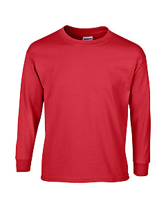 Gildan Youth Long Sleeve 2400B Tee - Colours