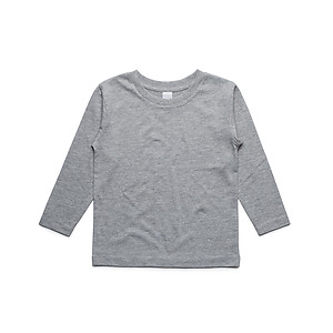 AS Colour Kids Longsleeve Tee