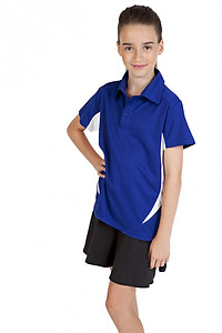 Ramo Kids Cool Dry Polo