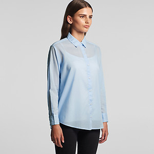 AS Colour Womens Soho Oversized Shirt