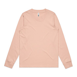 AS Colour Wo's Dice Longsleeve Tee