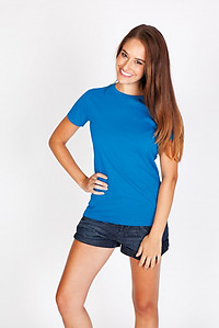 Ramo Ladies Fitted Tee
