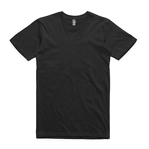 AS Colour Staple Tee 4XL - 5XL