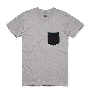 AS Colour Staple Pocket Tee