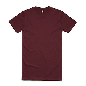 AS Colour Tall Tee