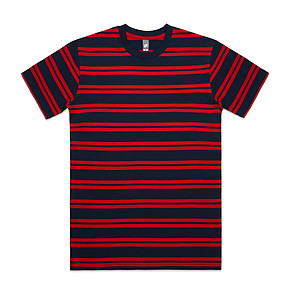 AS Colour Classic Stripe Tee