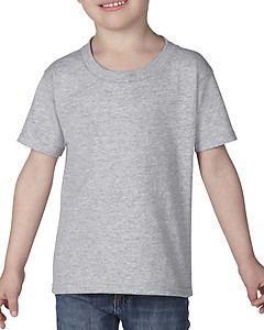 Gildan 5100P Heavy Cotton Toddler Tee - Colours