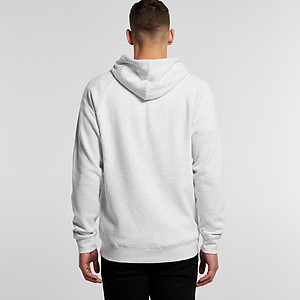 AS Colour Official Zip Hood