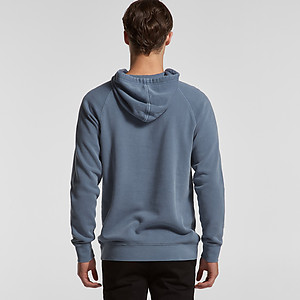 AS Colour Mens Faded Hood