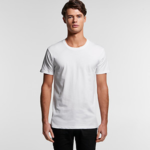 AS Colour Staple Organic Tee