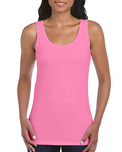 Gildan Ladies Softstyle Tank Top - Colours