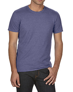 Anvil 6750 Tri-Blend Adult SS Tee
