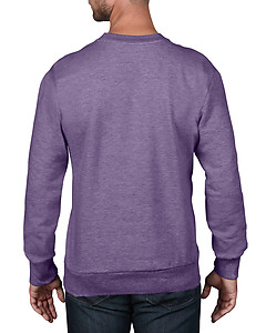Anvil French Terry Sweat Crewneck