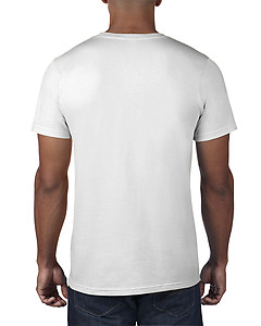 Anvil 790 Cotton Tee 180gsm - White