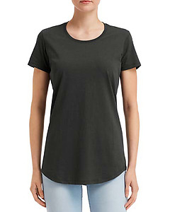 Anvil 790L Ladies Cotton Tee 180gsm - Colours