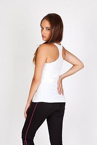 Ramo Ladies T-Back Singlet