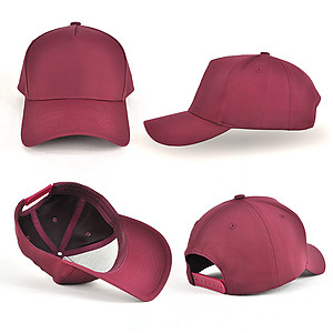 Grace Collection  D-Lux 5 Panel  Cap