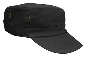 Military Cap/Premium Cotton Twill