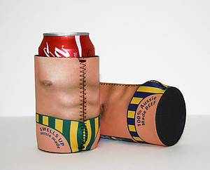 Mens Shaped Cooler