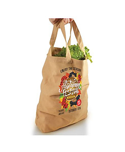 Enviro Supa Shopper Short Handle Bag - 170GSM