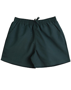 Microfibre Men's Sport Shorts SS29