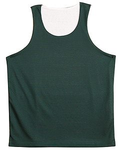 Airpass Reversible Basketball Singlet