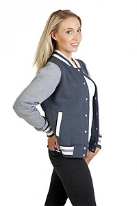 Ramo Ladies Varsity Jacket