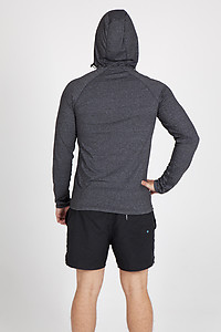 Mens' Greatness Half-Hood