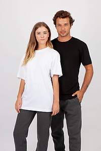 Ramo Hype Unisex Tee - Colours
